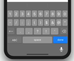 contoh keyboardType datetime flutter