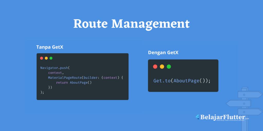 getx route management