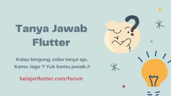Tanya jawab flutter (1)